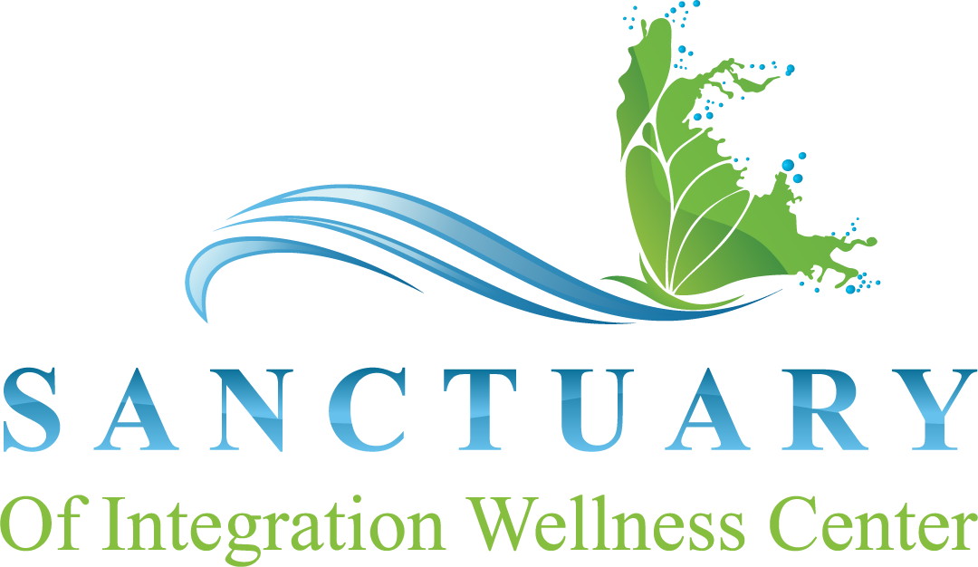 Sanctuary of Integration Wellness Center Logo