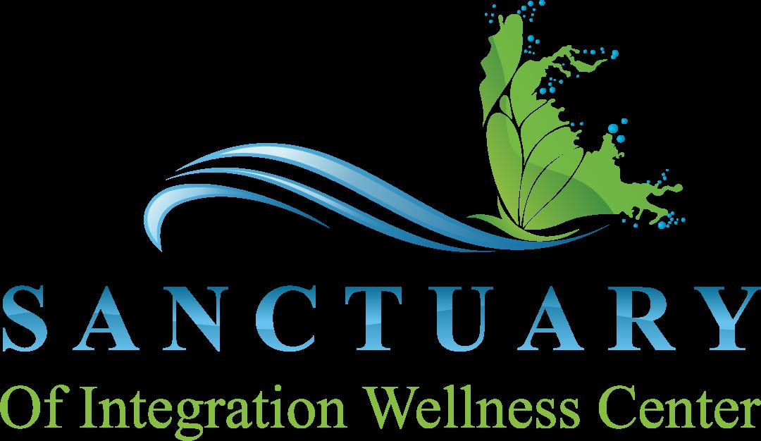 Sanctuary of Integration Wellness Center Logo